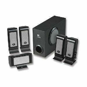 Logitech S500 Speaker System