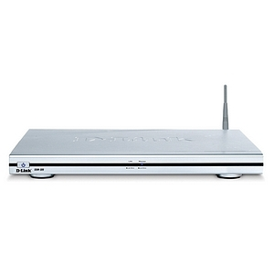 D-Link MediaLounge DSM-320RD Wireless Media Player