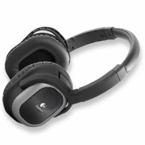 Logitech Noise-canceling Headphone