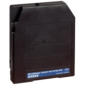 IBM 3592 Color Labeled Tape Cartridge