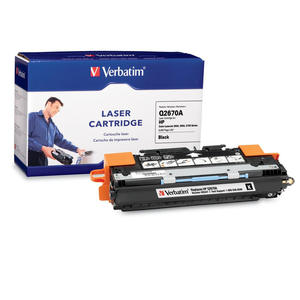 Hp Q2670a Black Toner 95347 For Laserjet 3500 3550 3700 / Mfr. No.: 95347