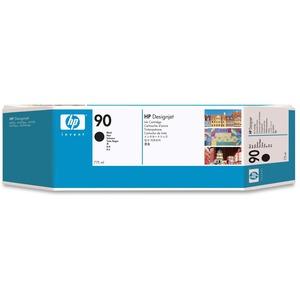 Encre HP Noire N°90 Multipack 775ML - C5095A