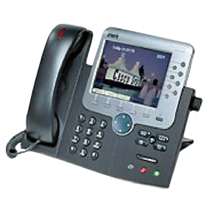 Cisco 7971G-GE IP Phone