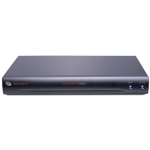 2port Ps2 Ser Longview 1000 KVM Transmtr/Receiver Extender / Mfr. No.: Lv1000p-001