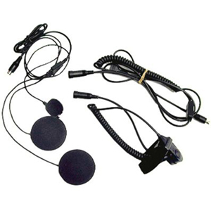 Midland Headset Kit Gmrs 2 Way / Mfr. No.: Avp-H2