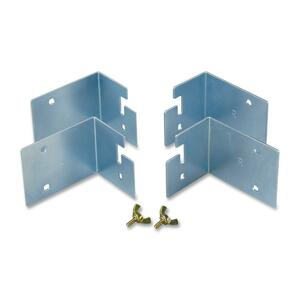 Wall Mount Kit For Panaboards Not For Use W/Ub-2815c/2315c / Mfr. No.: Kx-B063