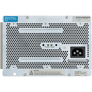 HP ProCurve AC Power Supply