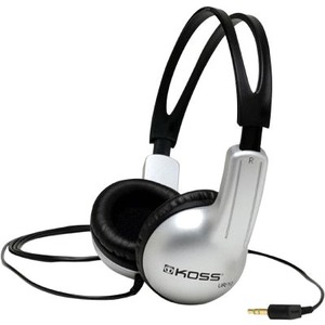 Koss Home Stereophone Closed Ear Adj Headban / Mfr. No.: Ur10