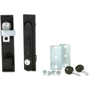 2pk Combination Lock Handles For Netshelter / Mfr. No.: Ar8132a