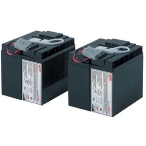 Ups Replacement Battery Rbc55 / Mfr. No.: Rbc55