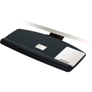 3M™ Knob Adjustable Keyboard Tray