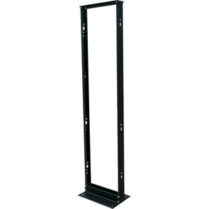 45u 2-Post Open Frame Rack 800 Lb Load Capacity / Mfr. No.: Sr2post
