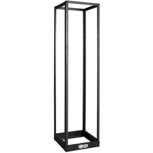 45u 4-Post Open Frame Rack Cabinet 1000 Lb Load Capacity / Mfr. No.: Sr4post