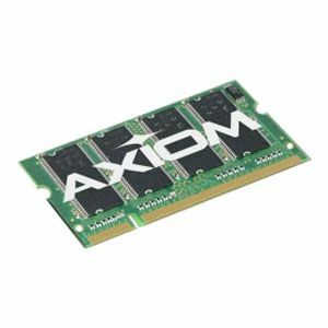 Axiom 256MB DDR SDRAM Memory Module