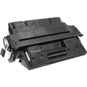 Black Toner Cartridge With Smart Chip For Hp Laserjet C806 / Mfr. No.: V761a