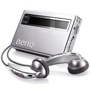 BenQ Joybee 210 512MB MP3 Player