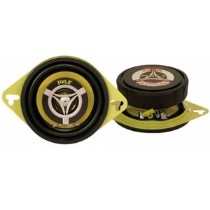 Pyle 3.5in 2 Way Coax Speaker Sys / Mfr. No.: Plg3.2