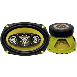 Pyle 6x9 8 Way Speaker Sys / Mfr. No.: Plg69.8