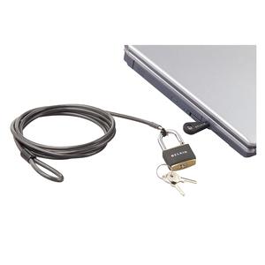 Belkin Notebook Security Key Lock