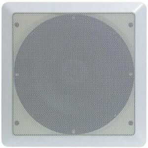 6.5in Two-Way In-Ceiling Speaker System / Mfr. no.: PDIC65SQ