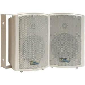 Pyle 5.25in Indr/Outdr Speaker W Trans / Mfr. No.: Pd-Wr5t