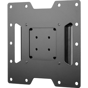 Flat Wall Mount Black For Small To Medium 10- 37in LCD Screens / Mfr. No.: Sf632