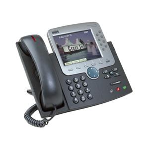 Cisco 7970G IP Phone