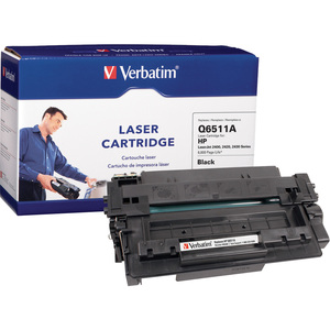 Hp Q6511a Toner Cartridge 95386 For Laserjet 2400 2420 2430 / Mfr. No.: 95386