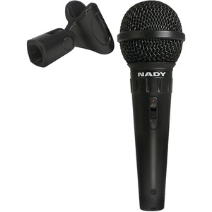 Nady Starpower Series Professional Performance Microphone / Mfr. No.: Sp-1
