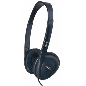 Cyber Acoustics OEM PC/Audio Stereo Headphone / Mfr. No.: Acm-90