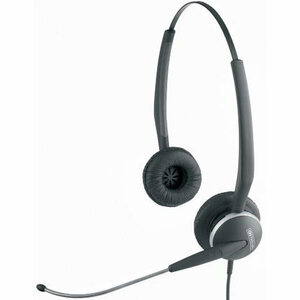 Gn Soundtube Binaural Headset Gn 2115 St / Mfr. no.: GSA91-0111