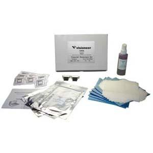 Visioneer VisionAid ADF Flatbed Cleaning Kit