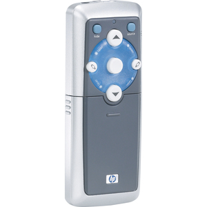 HP Smart Wireless Remote Control