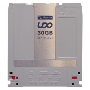 5-PACK UDO 30 GB REWRITABLE-8192 BYTES/SECTOR