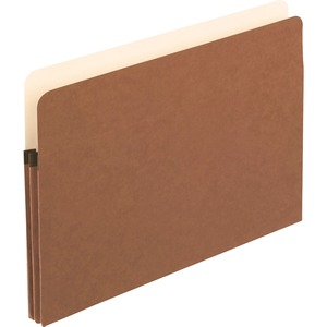 "Pendaflex® Vertical File Pocket with Reinforced Gussets 1-3/4"" Expansion Legal"