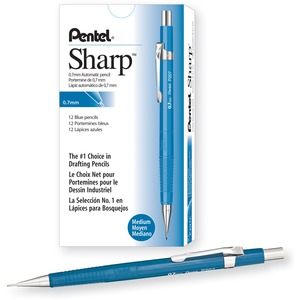 Pentel® Mechanical Pencil 0.7 mm Blue