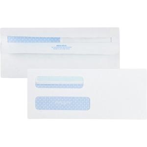 Redi-Seal 2 Window Envelopes