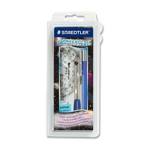 Staedtler® Geoset 8-Piece Geometry Set