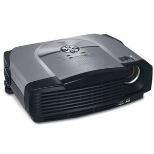 Viewsonic PJ402D Ultraportable Projector
