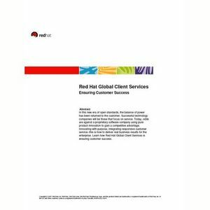 Red Hat Certificate System Starter Pack - Subscription - 1 Server, 500 Certificate
