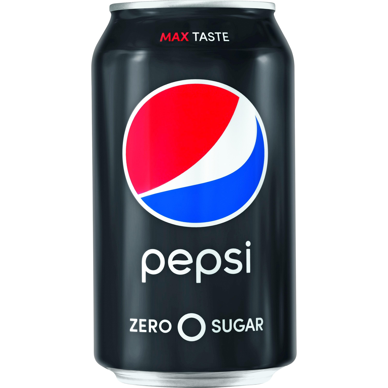 PEP102982 Pepsi Max Zero Calorie Cola | Office Advantage