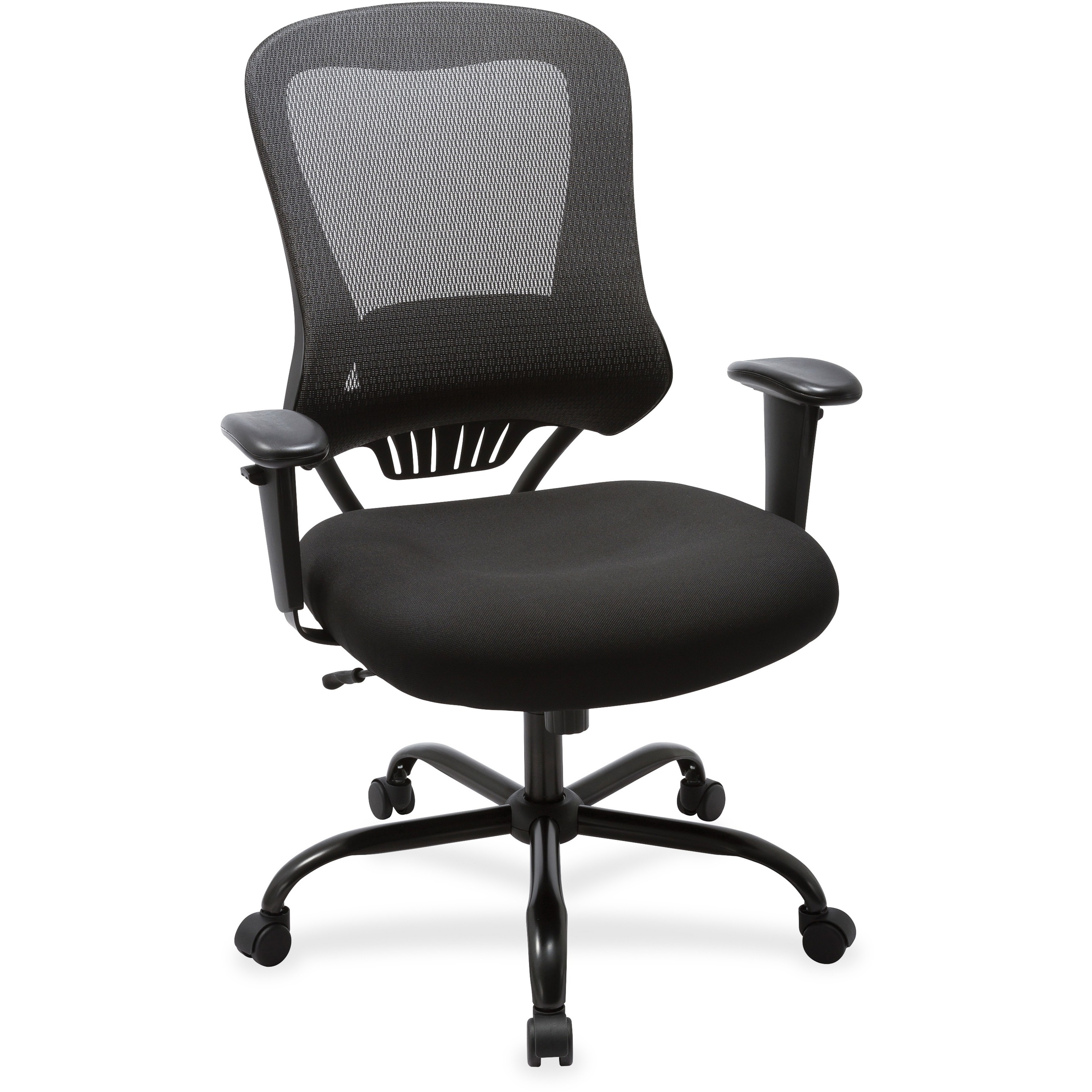 Product LLR Lorell Big and Tall Mesh Back Executive Chair