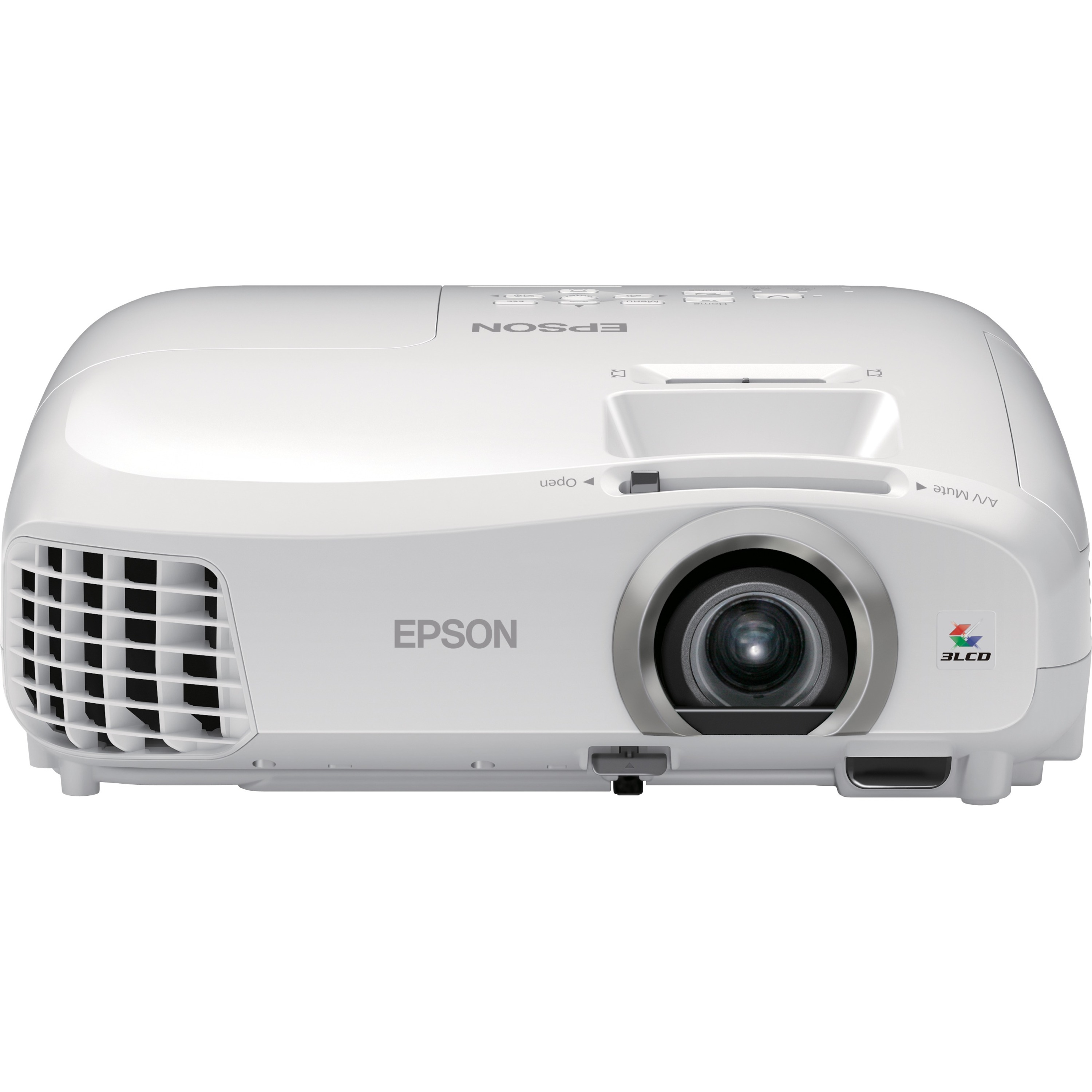 Epson EH-TW5300 3D LCD Projector - 1080p - HDTV - 16:9