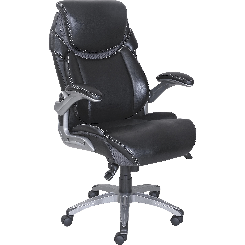 Llr 47921 Lorell Wellness By Design Executive Chair