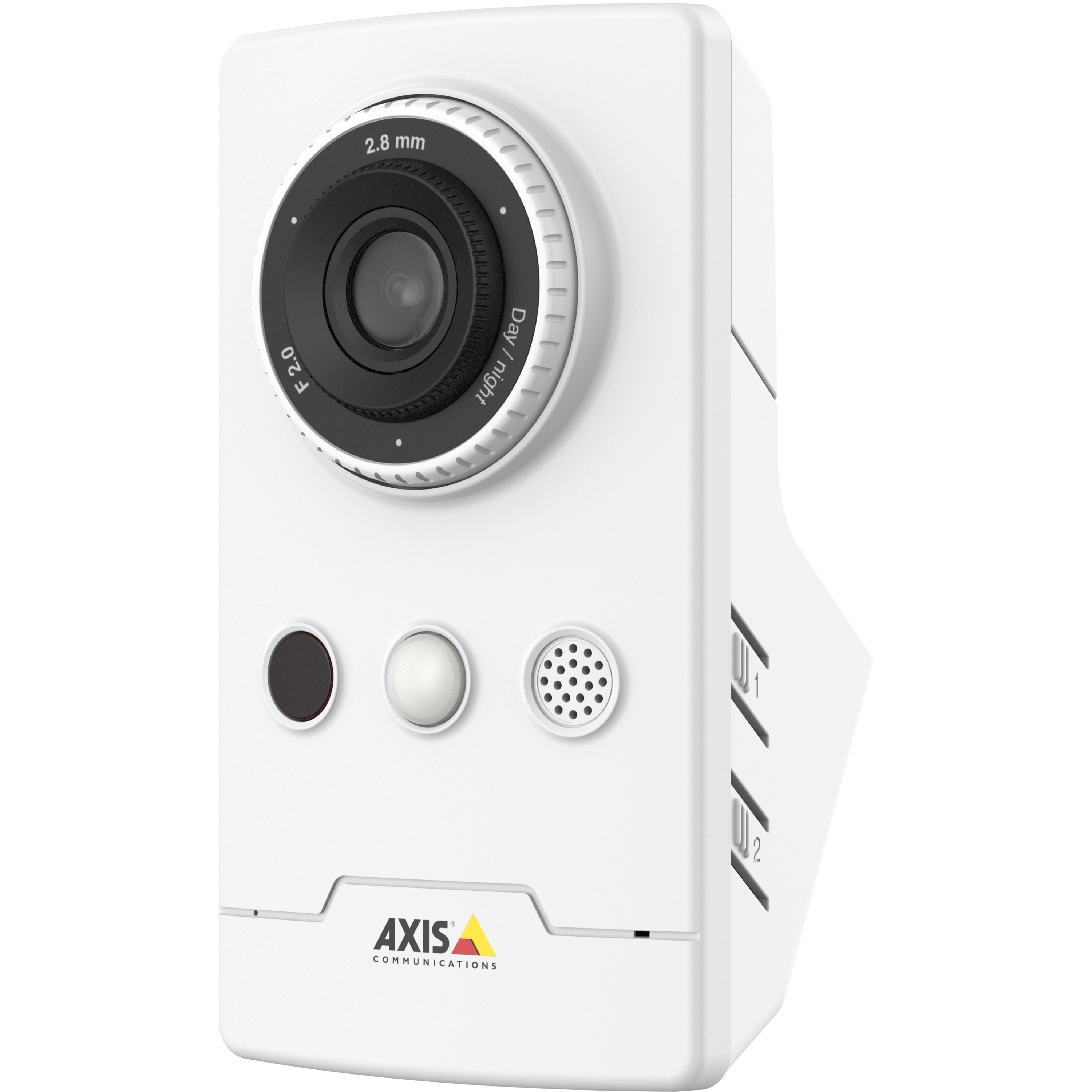AXIS M1065-LW Network Camera - Colour