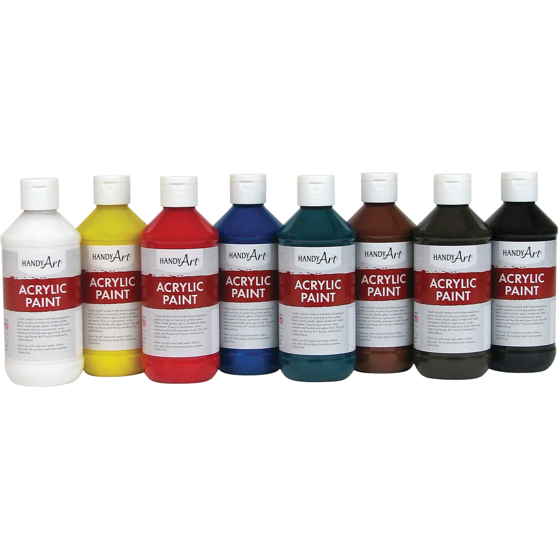 Product Han881020 Handy Art Acrylic Paint