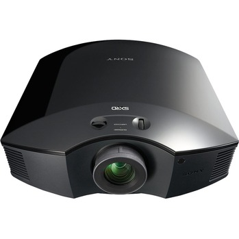 Sony VPL-HW65ES Full HD 3D Home Cinema Projector