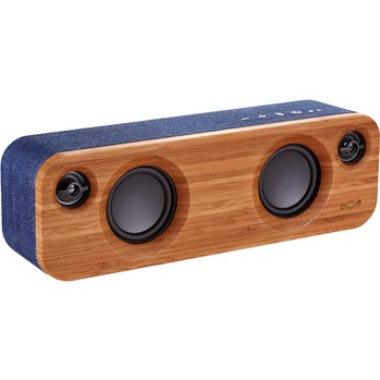 House of Marley Get Together Mini Bluetooth Portable Speaker