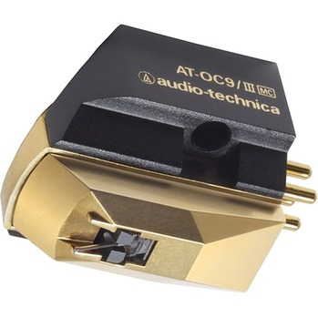 Audio-Technica AT-OC9/III Moving Coil Cartridge