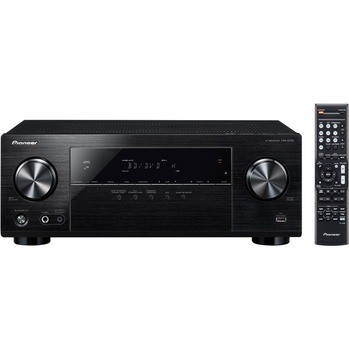 Pioneer VSX-531D 5.1 Channel Receiver